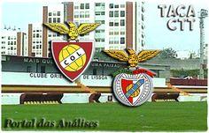 Portal das Análises: Oriental complicou mas o Benfica venceu (0-1)