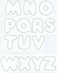 lettere M... Z