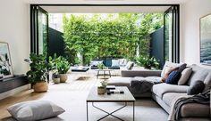 Binnenkijken in een huis met jaloersmakend terras