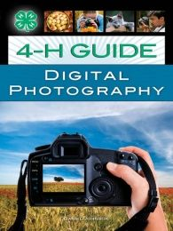 """Suddenly, anyone with a cell phone is a photographer. This book takes the basics of digital photography and makes them the tools for creative, interesting, and artistic picture-taking. Illuminating the most popular of 4-H projects, Daniel Johnson instructs beginners in the basics of composition, lighting, and the use of flashes--among other fundamentals of capturing a picture that's more than just """"flash."""""""