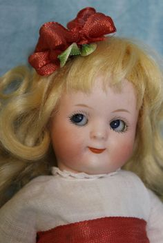 US $1,895.00 Used in Dolls & Bears, Dolls, Antique (Pre-1930)