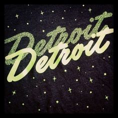 Detroit pinned from J Zachary Kennan
