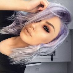 purple shadow root