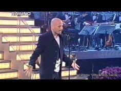 ALEX BARONI - Sei Tu O Lei (Quello Che Voglio) - (Sanremo 1998 - Prima S...