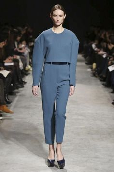 Felipe Oliveira Baptista Fall Winter Ready To Wear 2013 #Paris