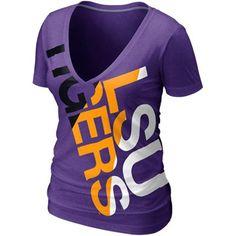 $27.95 LSU shirt