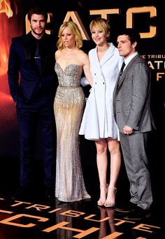 The Catching Fire premiere in Berlin: http://www.panempropaganda.com/movie-countdown/2013/11/12/photos-the-hunger-games-catching-fire-premiere-berlin.html