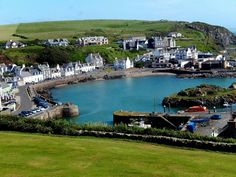 Portpatrick, Dumfries and Galloway, Scotland