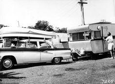 1963 Caravan Park, Urangan