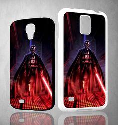Star Wars Animated Darth Vader Z1454 Samsung Galaxy S3 S4 S5 (Mini) S6 S6 Edge,Note 2 3 4, HTC One S X M7 M8 M9 Cases