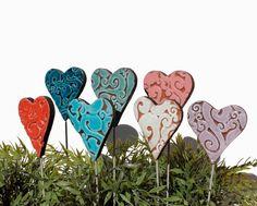 Newest Free of Charge pottery ideas for plants Suggestions töpfern ideen kreative gestaltung diy ideen diy deko selber machen handwerk keramikherzen