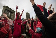 Winter Solstice Rituals from Around the World