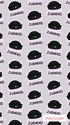 Wallpaper ~ Jughead ~ Riverdale