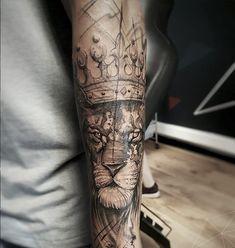 Tatouage homme bras et avant-bras en 50 idées insolites pour vous  démarquer! Tatouage 81378812651