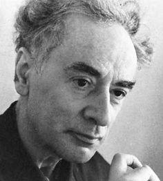 Lev Davidovich Landau (1908 - 1968)