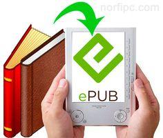 Como crear un eBook gratis para leer, compartirlo o venderlo en internet