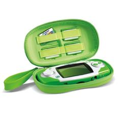 LeapFrog LeapsterGS Explorer Carrying Case ** Check this awesome product by going to the link at the image.Note:It is affiliate link to Amazon.
