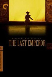 The story of the final Emperor of China.