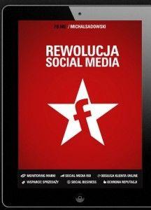 Rewolucja social media Michała Sadowskiego. Recenzja książki: http://jaceklipski.pl/2013/01/rewolucja-social-media-recenzja-ksiazki-michala-sadowskiego-z-brand24/