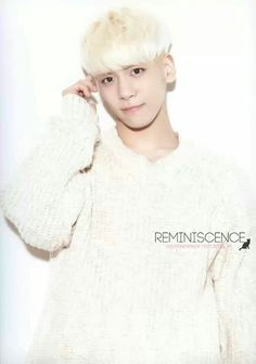 My new favorite picture of our Jjong. ^_^
