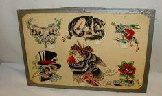 1216851587011_eBay_Pictures_023 | Vintage Tattoo Flash | Flickr