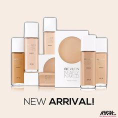 It's rainin' new products here at #Nykaa.com  Check them out now!  #TheNudeEdit