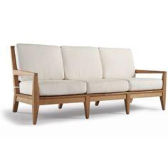 Peyton Sofa with Cushions