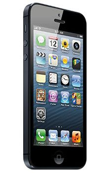 The new iPhone is finally official. Apple has named its sixth-generation smartphone the iPhone 5 and Phil Schiller has detailed its fu. Iphone 5s, Apple Iphone 5, Hacks Iphone, New Iphone, Latest Iphone, Galaxy S3, Galaxy Samsung, Transparent Screen, Disney Tips