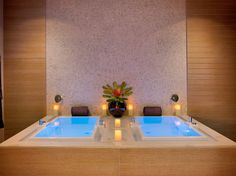 Treatments: 87.5Staff: 90.6Facilities: 84.4** Treatment Rooms: **11Basic Massage: $150