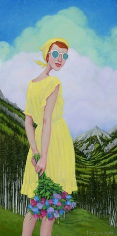 Valley Girl by Fred Calleri