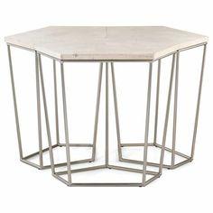 Clovis Side Table - jcpenney