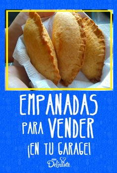 46 Ideas De Empanafas Receta De Empanadas Empanaditas Dulces Recetas De Comida