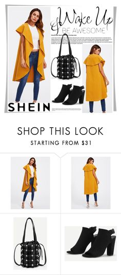 """""""SheIn 25"""" by melissa995 ❤ liked on Polyvore featuring WALL"""