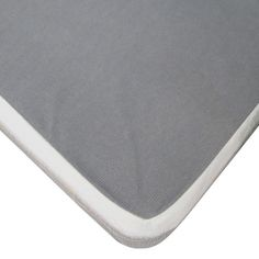 The Mattress Tech Cal King box spring provides necessary support for your Cal King mattress. Protect and support your Cal King mattress with this entry from Mattress Tech! #sleephappens #mattresswarehouse #boxspring