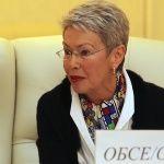 """Heidi Tagliavini, entre """"rostros & personajes"""" de la diplomacia en Ucrania. Reseña de Vanina Fattori para la sección: """"rostros & personajes"""". Acceso: equilibriumglobal.com"""