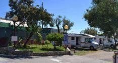Area Camper I Giardini del Bowling di Diano Castello #giropercampeggi #campeggi #camper #tenda
