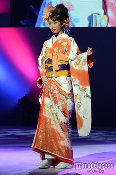 (画像20/25) 宮崎出身19歳美少女がグランプリに決定「きものクイーンコンテスト2013」