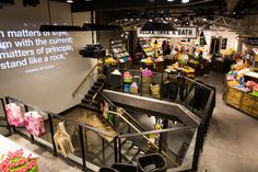 A LUSH TREAT FOR OXFORD STREET | ALU MiND