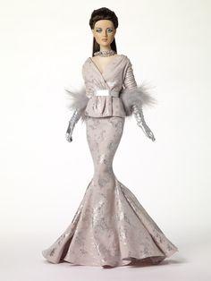 The Fashion Doll Chronicles