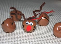 christmas bells crafts