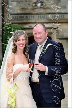 REDWORTH HALL WEDDING PHOTOGRAPHY FOR AMY AND SIMON