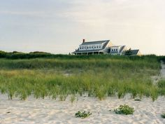 I would love to see this house up close & inside. Nantucket
