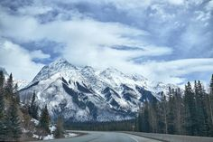 4 BC Road Trips you Need to Take this Fall