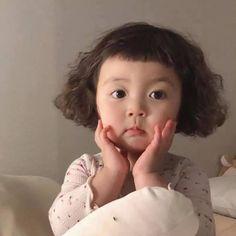 Cute Asian Babies, Asian Kids, Cute Babies, Korean Baby Girl, Korean Babies, Cute Little Baby, Little Babies, Baby Kids, Funny Babies
