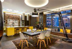 G9 Apartment by Baraban Plus