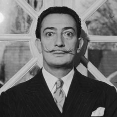 Spanish artist and Surrealist icon Salvador Dalí is perhaps best known for his painting of melting clocks, The Persistence of Memory.