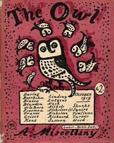 www.hugejam.com 1919 owl