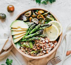 Celebrity nutritionist Kelly LeVeque gives you the scoop.