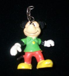 EVERYTHING 50 OFF Vintage Miniature Mickey by 5DollarMaddness, $5.00