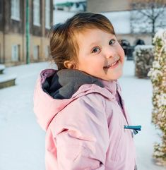 Royal Court of Denmark published new photos on the occasion of 4th birthday of Princess Athena.